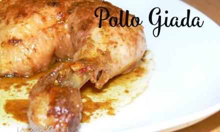 """Pollo """"Giada"""""""