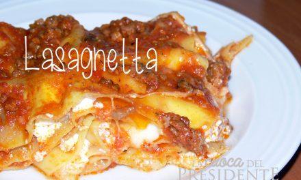 Lasagnetta
