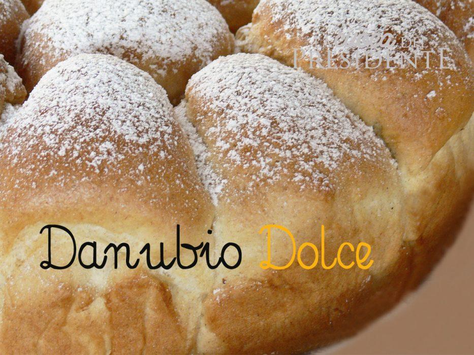 Danubio dolce