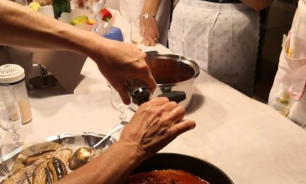 Lezioni di cucina – Cooking Classes